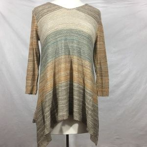 EUC New Directions Sante Fe style  tunic S